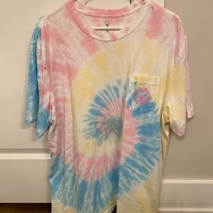 The Southern Shirt Company Tops - Tie Dye Southern T Shirt
